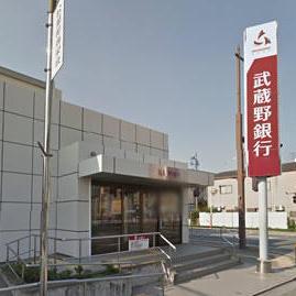 武蔵野銀行カードローン、むさしのスマートネクストの審査。専業主婦も借りれる。